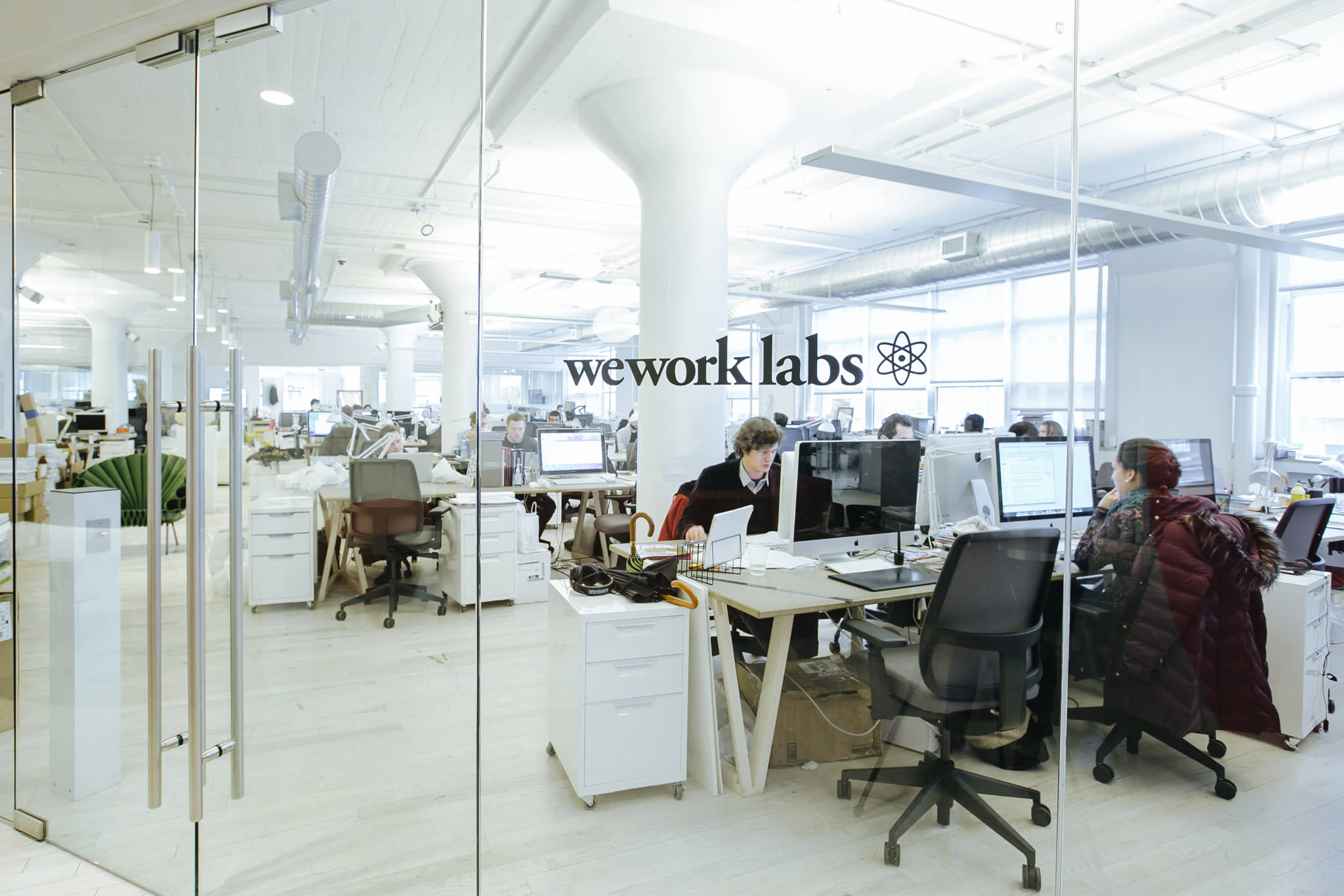 WeWork Soho West | EventBrowsr Blog